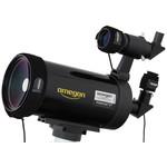 Gran diversidad: Omegon no solo ofrece manguitos calefactados para telescopios, sino también para buscadores y oculares, para que pueda mantener todos sus componentes ópticos despejados y libres de vaho.