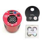 ZWO Camera ASI 1600 MMC Mono DeepSky-Imaging-Set