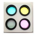 """ZWO Juego de filtros L-RGB para ASI 1600 MM Mono, 1,25"""""""