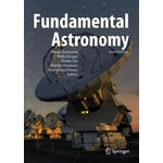 Springer Carte Fundamental Astronomy