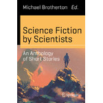 Livre Springer Science Fiction by Scientists