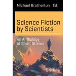 Springer Book Science Fiction by Scientists