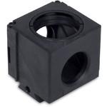 Motic Juego de filtros vacío para equipo de fluorescencia (BA410E, AE31E)