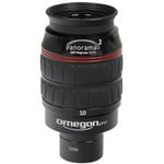 Omegon Ocular Panorama 10mm II 1.25""