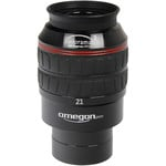 Omegon Oculaire Panorama II 21 mm  2''