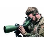 Osservazioni rilassanti grazie alla visione binoculare.