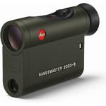 Leica Dalmierze Rangemaster CRF 2000-B Edition 2017
