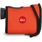 Leica Rangefinder Rangemaster neoprene cover, orange
