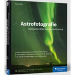 Rheinwerk-Verlag Książka Astrofotografie