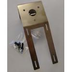 Lunatico Soporte para montaje de sensor meteorológico y anemómetro