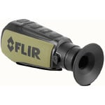 FLIR Câmara térmica Scout II-240 9Hz