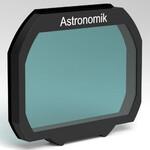 Astronomik Filtro UHC, Sony Alpha, clip