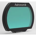 Astronomik Filtro CLS, Sony Alpha, clip