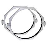 TS Optics Anelli di fissaggio 300 mm