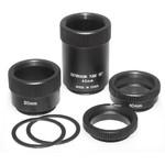 TS Optics Anello distanziatori/prolunghe per obiettivi C-Mount, 6 pezzi