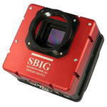 SBIG Aparat fotograficzny STX-16803 Mono
