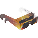 Omegon SunSafe solar eclipse viewing glasses, 5 pairs