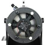 Racire mai rapida - observati mai repede: ventilator de racire pentru oglinda principala.