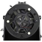 Refroidir plus vite - observer plus rapidement : ventilateur pour le miroir primaire.
