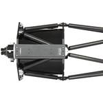 Tre manicotti di prolunga: 2 da 25 mm, 1 da 50 mm, porta-batterie per le ventole