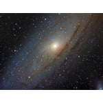 Andromeda (M31) taken by Carlos Malagon