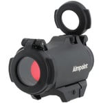 Aimpoint Pointing scope Micro H-2, 4 MOA, Weaver-/Picatinny-Mount
