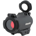 Aimpoint Riflescope Micro H-2, 4 MOA, Weaver-/Picatinny-Mount