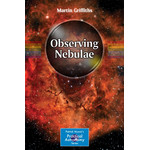 Springer Book Observing Nebulae