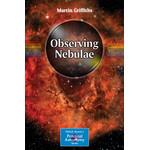 Springer Carte Observing Nebulae