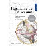 Kosmos Verlag Buch Die Harmonie des Universums