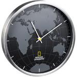 National Geographic Horloge murale