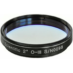 "Explore Scientific 2"" OIII filter"