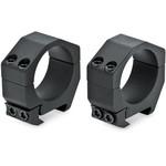 Vortex Colliers Precision Matched 35 mm hauteur 25,4 mm
