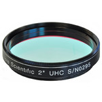 """Explore Scientific Filtros Filtro UHC 2"""""""