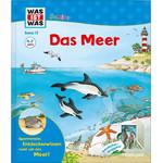 Tessloff-Verlag WAS IST WAS Junior Band 17: Das Meer