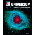 Tessloff-Verlag WAS IST WAS Junior Band 102: Universum