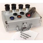"""Skywatcher Okularset mit Filter, Rotlichtlampe und Koffer 1,25"""""""