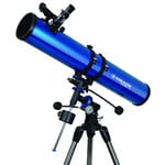 Meade Telescope N 114/1000 Polaris  EQ