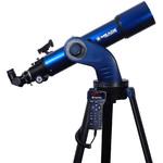 Télescope Meade AC 102/660 StarNavigator NG 102 AZ GoTo