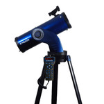 Meade Teleskop N 114/1000 StarNavigator 114 NG AZ GoTo
