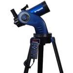 Meade Telescópio Maksutov MC 90/1250 StarNavigator 90 Mak NG AZ GoTo