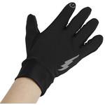 Omegon Rękawiczki do ekranów dotykowych Touchscreen - L