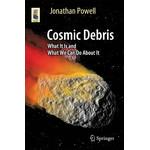 Springer Buch Cosmic Debris