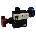 Shelyak Spektroskop LISA z kalibracją, zasilaczem i kamerami, kompletny zestaw