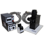 Spectrographe Shelyak eShel système complet