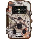 Appareil-photo spécial gibier Minox DTC 390 camo