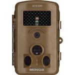 Appareil-photo spécial gibier Minox DTC 390 brown