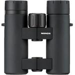 Minox Binoculares BV 8x33