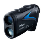 Nikon Dalmierze Coolshot 40i