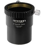 Omegon Tube allonge au coulant de 50,8 mm, chemin optique 35 mm